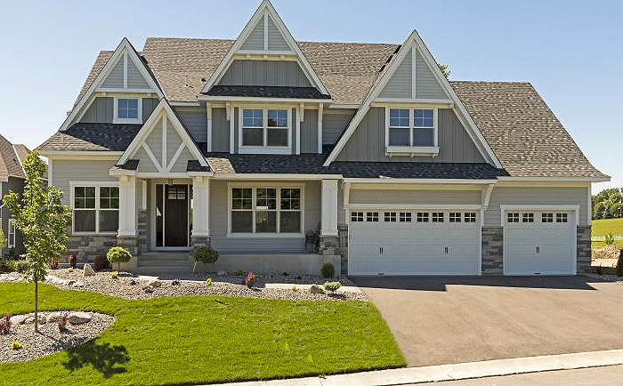 Traditions by Donnay Homes, Inc.; 7610 Windsor Ct, Chanhassen; Vistas at Bentz Farm
